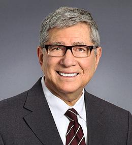 Howard A. Goldklang, CPA, MBA  headshot