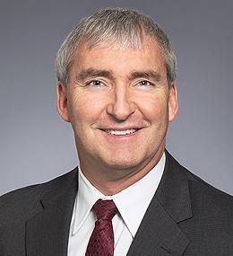 Donald E. Harris, CPA  headshot