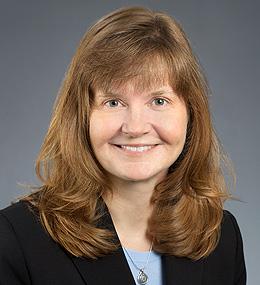 S. Gail Moore, CPA  headshot