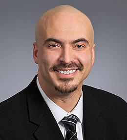 Jeremy W. Powell, CPA  headshot