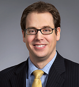 Matthew T. Stiefvater, CPA  headshot
