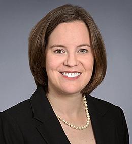 Renee L. Watson, CPA  headshot